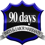 90 warranty shield