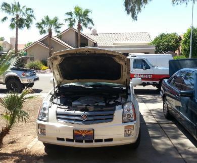 Mobile Mechanic Glendale AZ Auto Repair - Car show glendale az
